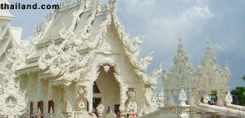 A la découverte de Chiang Rai et du Triangle d'Or