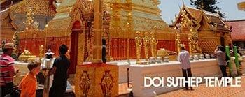 5 conseils pour votre visite d'un temple