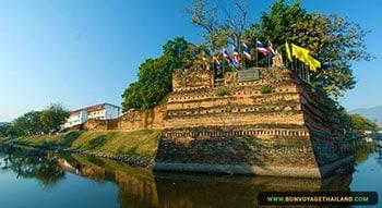 Histoire de la ville de Chiang Mai