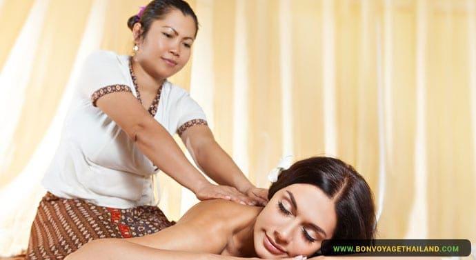 Chiang Mai Thai Massage