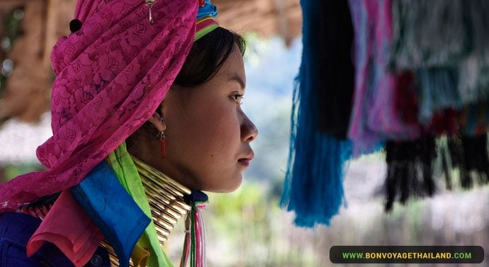 Hilltribes of Northern Thailand