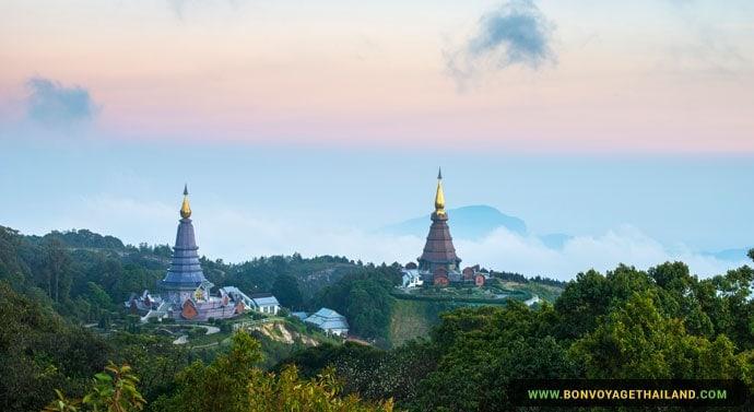 Doi Inthanon Chiang Mai