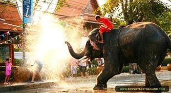 Les plus belles fêtes traditionnelles de Thaïlande