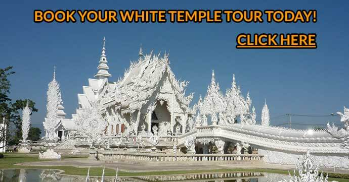 Book now your trip to the white temple