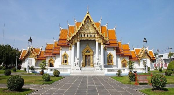 Bangkok Temples and City Tour