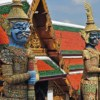 Grand Palace-The Emerald Buddha and Canal Tour