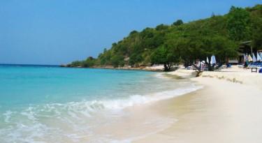Bangkok Pattaya Coral Island Day Trip
