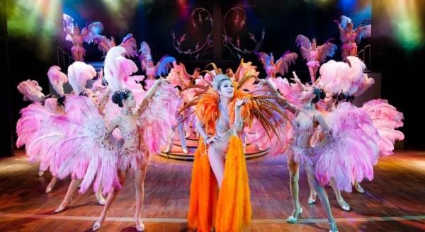 Experience The Fun of Phuket Simon Cabaret