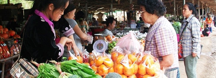 royal project fruit and vegetable market