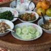 thai meal set