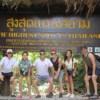 doi inthanon national park summit