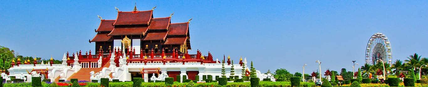 about chiang mai
