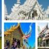 3 Colors of Chiang Rai