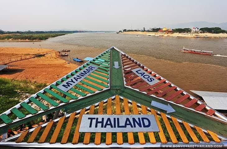 Golden Triangle Chiang Rai
