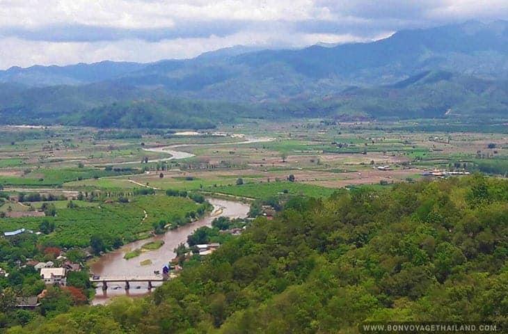 Mae Kok River Chiang Rai