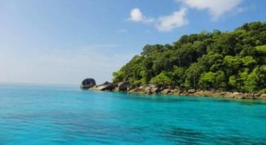 Similan Island - 2 Days 1 Night