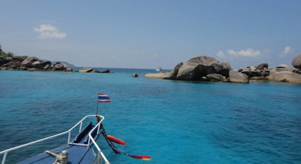 Similan Island - 3 Days 2 Nights