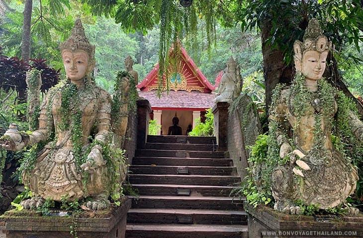 Wat Pha Lad Temple