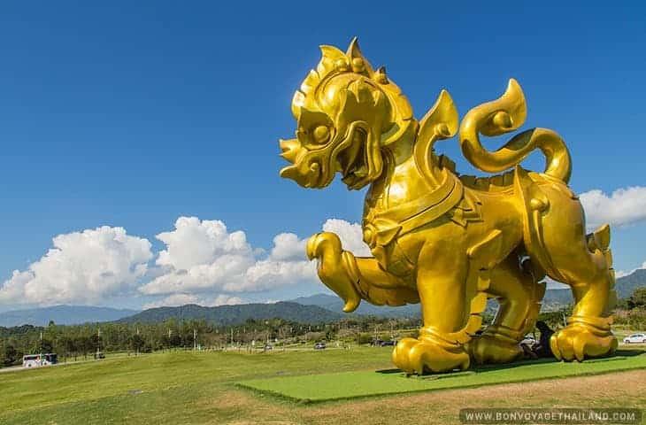Singha Park Chiang Rai (Boon Rawd Farm)