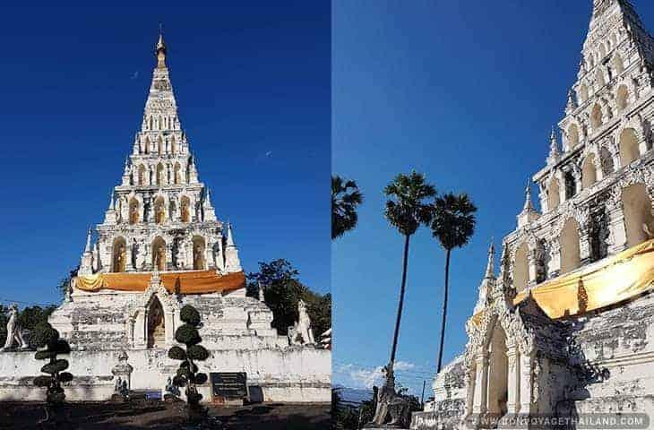 Wiang Kum Kam Pagoda