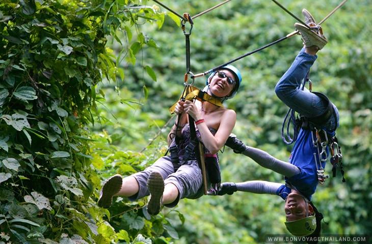 Adventure Chiang Mai