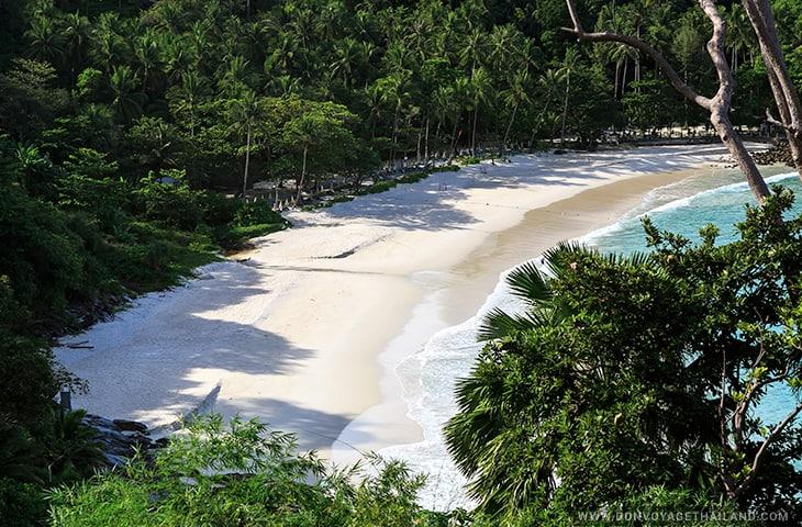 Freedom Beach Phuket Thailand