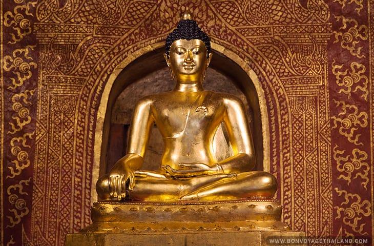 Wat Phra Singh Phra Buddha Sihing